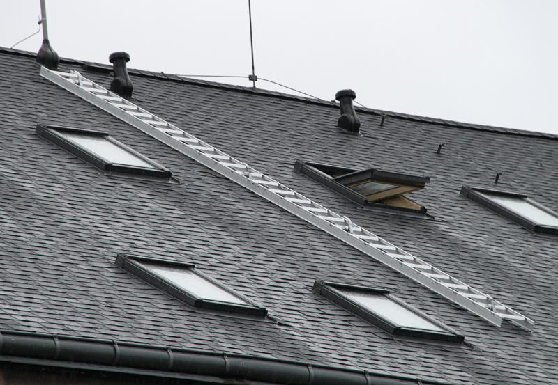 Gut gemocht ERGO - Dachleitern IV26